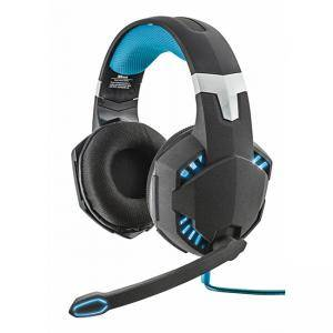 Слушалки TRUST GXT 363 7.1 Bass Vibration Headset, 20407