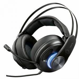 Слушалки TRUST GXT 383 Dion 7.1 Bass Vibration Headset, 22055