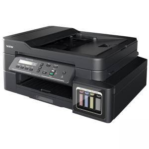 Мастилоструйно многофункционално устройство Brother DCP-T710W Inkjet Multifunctional, DCPT710WRE1