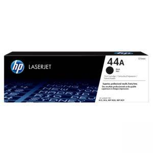 Тонер HP 44A Original LaserJet Toner Cartridge, 1000 копия, цвят черен, CF244A
