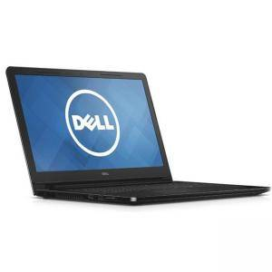 Лаптоп Dell Inspiron 3552, Intel Celeron N3060 (up to 2.48GHz, 2MB), 15.6 инча HD (1366X768) Glare, HD Cam, 4GB 1600MHz DDR3L, 500GB HDD, 5397184099667