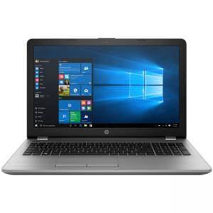 Лаптоп HP 250 G6, 15.6 HD Anti-Glare (1920x1080), Intel Celeron N4000, Intel UHD Graphics 600, 4 GB DDR4, 500 GB HDD, USB 3.1/2.0, DVD RW, 3VJ19EA
