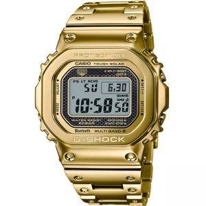 Мъжки часовник Casio G-Shock BLUETOOTH GMW-B5000TFG-9ER