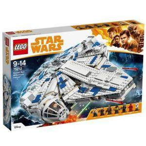 Конструктор ЛЕГО Стар Уорс - Kessel Run Millennium Falcon, LEGO Star Wars, 75212