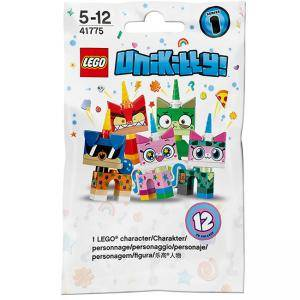 Минифигурка изненада Лего Уникити, колекционерска серия 1, LEGO Minifigures Unikitty, 41775