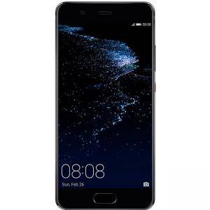 Смартфон Huawei P10 4G 64GB Black, Nano-SIM, 4GB RAM