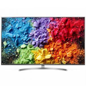 Телевизор LG 55SK8100PLA, 55 SUPER UHD TV,DVB-T2/C/S2, Alpha 7 Processor,Nano Cell Color, Cinema HDR,4K HFR,Local Dimming, 55SK8100PLA