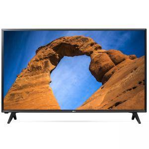 Телевизор LG 32LK500BPLA, 32 LED  HD TV, 1366x768, DVB-T2/C/S2, HDMI, CI, USB, 2 Pole Stand, Black, 32LK500BPLA