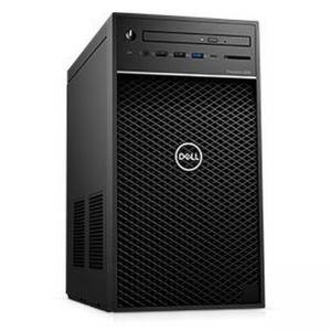 Работна станция Dell Precision 3630 Tower, Intel Core i5-8500, 8GB, NVIDIA Quadro P620 2GB, Intel vPro, #DELL02314