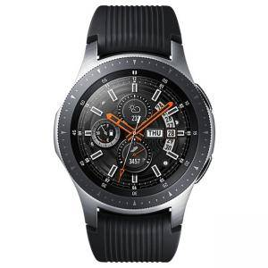 Смарт часовник Samsung SM-R800N GALAXY Watch 46mm, Silver, SM-R800NZSABGL
