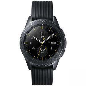 Смарт часовник Samsung SM-R810N GALAXY Watch 42mm, Midnight Black, SM-R810NZKABGL