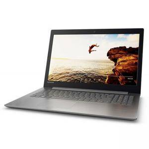 Лаптоп LENOVO 320-15IAP / 80XR01BJBM, 15.6 инча 1366x768 HD TN AG, 4 GB DD3, Intel N3350 2M Cache, up to 2.4 GHz, 1TB HDD, Черен