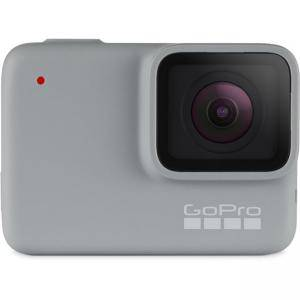 Спортна камера GoPro HERO7 Action Camera (White)