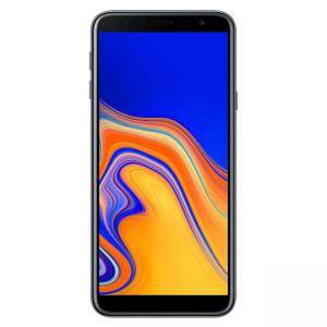 Смартфон Samsung SM-J415F GALAXY J4+ (2018) LTE, 6.0 HD (720x1480), Dual SIM, 2 GB RAM, 32 GB Storage, Quad-core 1.4 GHz, черен, SM-J415FZKGBGL