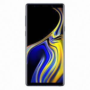 Смартфон Samsung SM-N960F GALAXY Note 9, 128 GB, Dual SIM, Octa-Core 2.7GHz, AMOLED 2960 x 1440 (Quad HD+), 12 MP OIS x 8.0 MP, син, SM-N960FZBDBGL