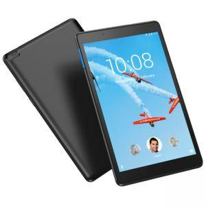 Таблет Lenovo Tab E8, WiFi GPS BT4.2, MT8163 1.3GHz QuadCore, 8, IPS 1280 x 800, 1GB DDR3, 16GB flash, 5MP cam + 1MP front, MicroSD up to 128GB, MicroUSB, Android 7.0 Nougat, Black, ZA3W0013BG