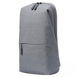 Раница Xiaomi Mi City Sling Bag (Light Grey), ZJB4070GL