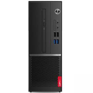 Персонален компютър PC Lenovo V530s SFF, Intel Core i5-8400, 8GB DDR4,1TB 7200rpm+128GB SSD, Intel integrated, DVD RW, Черен, 10TX0038BL/3