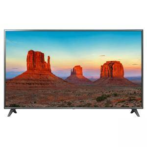 Телевизор LG, 75'  4K UltraHD TV, 3840 x 2160,DVB-T2/C/S2, Smart webOS 4.0, Ultra Surround, WiFi 802.11ac, Active HDR, HDMI, 4K Upscaler, 75UK6200PLB