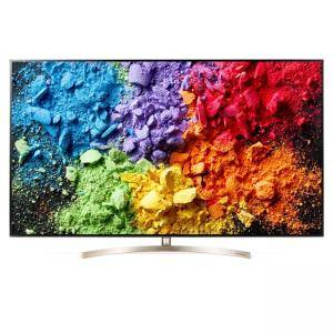 Телевизор LG, 65' SUPER UHD TV,3840 x 2160, DVB-T2/C/S2,Nano Cell Display,Alpha 7 Processor,Full ArrayDimming Pro,Cinema HDR,4K HFR,Slim, 65SK9500PLA