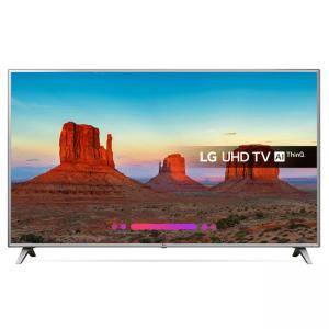 Телевизор LG, 86' 4K UltraHD TV,3840x2160, DVB-T2/C/S2, Smart webOS 4.0, Ultra Surround, WiFi 802.11ac, Cinema HDR,4K HFR, HDMI, Simplink, 86UK6500PLA