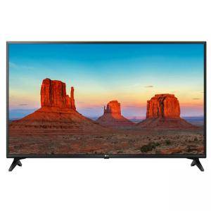 Телевизор LG, 55' 4K UltraHD TV,3840x2160,DVB-T2/C/S2, Smart webOS 4.0,Ultra Surround,WiFi 802.11ac,4Active HDR,HDMI, 4K Upscaler,Watch, 55UK6200PLA