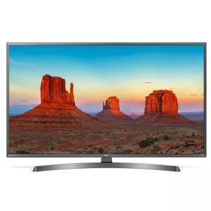 Телевизор LG, 55' 4K UltraHD TV,3840 x 2160, DVB-T2/C/S2,Active HD,Smart webOS 4.0,Local Dimming,Ultra Surround,WiFi 802.11ac, 55UK6750PLD