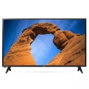 Телевизор LG, 43' LED HD TV, 1920x1080, DVB-T2/C/S2, HDMI, CI, USB, 2 Pole Stand, Black, 43LK5000PLA
