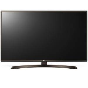 Телевизор LG 49UK6400PLF, 49  4K UltraHD TV,3840 x 2160, DVB-T2/C/S2, Active HDR,Smart webOS 4.0,Ultra Surround,WiFi 802.11ac, ,HDMI