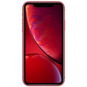 Смартфон Apple iPhone XR 64GB (PRODUCT)RED, MRY62GH/A