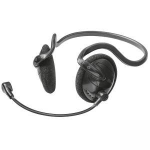 Слушалки с микрофон TRUST Cinto Chat Headset for PC and laptop, жични, 2 x 3.5 mm адаптера, черни, 21666Слушалки с микрофон TRUST Cinto Chat Headset for PC and laptop, жични, 2 x 3.5mm, черни, 21666