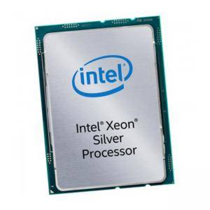 Процесор Intel Xeon Silver 4110 за сървъри ThinkSystem SR590, 8 Core (2.1GHz), Socket 3647, 85W, 4XG7A07263