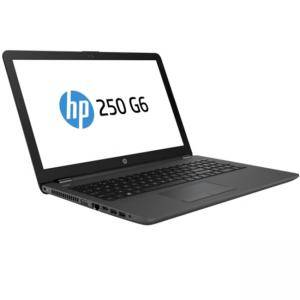 Лаптоп HP 250 G6 Intel Celeron N4000 with Intel UHD Graphics 600 500(1.1 GHz, up to 2.60 GHz, 2 MB cache, 2 cores) 15.6 FHD AG 4 GB DDR4-2400, 4LT73ES