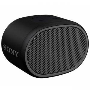 Тонколони Sony SRS-XB01 Portable Wireless Speaker with Bluetooth, black