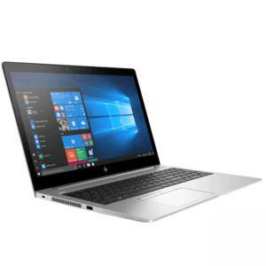 Лаптоп HP EliteBook 755 G5, Ryzen 7 Pro 2700U(2.2Ghz, up to 3.8GH/4MB/4C),15.6 FHD, WebCam 720p, 16GB 2400Mhz 1DIMM, 512GB, 2MN16AV_30048384