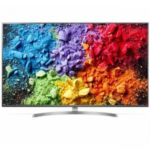 Телевизор LG 75SK8100PLA, 75 SUPER UHD TV,DVB-T2/C/S2, Alpha 7 Processor, Nano Cell Color, Cinema HDR, 4K HFR, Local Dimming, Rich Colors, 75SK8100PLA