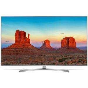 Телевизор LG 65UK7550MLA,65 SUPER UHD TV,3840x2160,DVB-T2/C/S2, Nano Cell,DTS Virtual:X,Active HDR, Smart webOS 4.0,WiDi,WiFi, Bluetooth, 65UK7550MLA