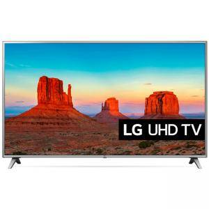 Телевизор LG 75UK6500PLA, 75 4K UltraHD TV,3840 x 2160, DVB-T2/C/S2,Smart webOS 4.0,Ultra Surround,WiFi 802.11ac,Active HDR,HDMI,Simplink, 75UK6500PLA