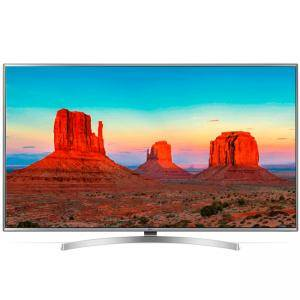 Телевизор LG 70UK6950PLA, 70 4K UltraHD TV, 3840 x 2160, DVB-T2/C/S2, Smart webOS 4.0, DTS Virtual:X, WiFi 802.11ac, Active HDR, HDMI, 70UK6950PLA