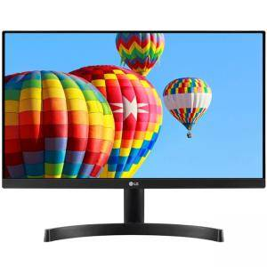 Монитор LG 22MK600M-B, 21.5 IPS LED AG, Cinema Screen 3-Side Borderless, 5ms GTG, 1000:1, Mega DFC,250cd/m2, Full HD 1920x1080,D-Sub, HDMI, 22MK600M-B