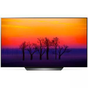 Телевизор LG OLED55B8PLA,55 UHD, OLED, DVB-C/T2/S2, Alpha 7 Processor,Perfect Colour on Perfect Black,ThinQ AI,Cinema HDR,4K HFR, Billion Rich Colors, OLED55B8PLA