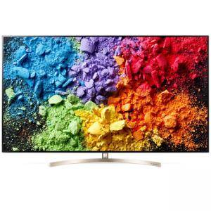 Телевизор LG 55SK9500PLA, 55 4K UltraHD TV,3840 x 2160, DVB-T2/C/S2,Nano Cell Display,Alpha 7 Processor,Full Array Local Dimming,Cinema HDR,4K HFR, 55SK9500PLA