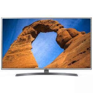 Телевизор LG 49LK6100PLB, 49 UltraHD TV, DVB-T2/C/S2, Active HDR,Smart webOS 4.0,ThinQ AI,Ultra Surround,WiFi 802.11ac,HDMI, 49LK6100PLB