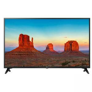 Телевизор LG 49UK6200PLA, 49 4K UltraHD TV, 3840 x 2160,DVB-T2/C/S2, Smart webOS 4.0, Ultra Surround, WiFi 802.11ac, Active HDR, HDMI, 49UK6200PLA