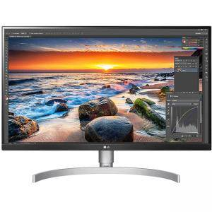 Монитор 27 LG 27UK850-W, HDR 10, 5ms, AMD FreeSync, 27 LG 27UK850-W /UHD 4K/IPS