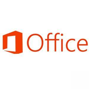 Програмен продукт Microsoft Office Home and Business 2019 English EuroZone Mediale, T5D-03216