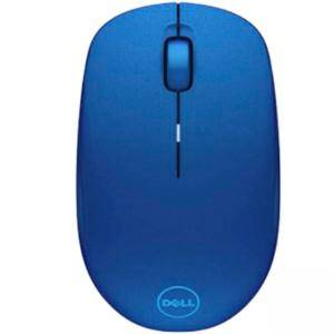 Мишка Dell WM126 Wireless Mouse Blue, 570-AAQF