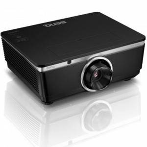Видео проектор BenQ W8000, DLP, 1080p, 2000 ANSI Lumens, 50 000:1, VGA, HDMI, Speaker, Lens Shift, Trigger, THX certification+обектив BenQ LENS LS2SD2, 9H.04J77.27E_5J.JEN37.001