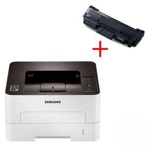 Лазерен принтер Samsung SL-M2835DW A4 Wireless Mono Laser Printer 28ppm, Duplex, SS346A