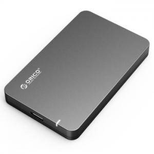 Кутия за диск Orico 2569S3 Black 2.5 HDD Enclosure USB3.0, 2569S3-BK_VZ